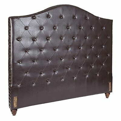 Leather Headboard Buying Guide