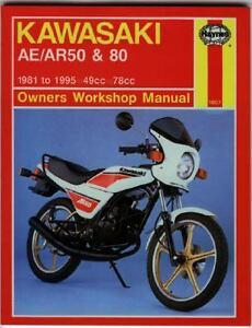 Kawasaki-AE-AR50-80-Owners-Workshop-Manual-by-Chris-Rogers-2006