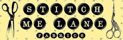 Stitch Me Lane