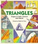Triangles, Catherine S. Ross, 1550741942