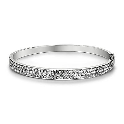 Your Guide to Buying an Antique Diamond Bangle on eBay