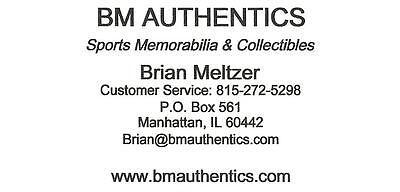 BM Authentics
