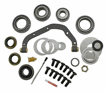 The Complete Guide to Buying Bearings for a Toyota