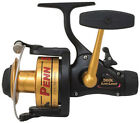 Tuna Spinning Fishing Reels