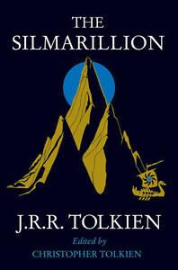 The-Silmarillion-J-R-R-Tolkien-New-Book