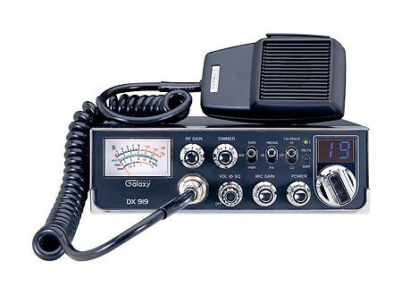 The Ultimate Guide to Uniden CB Radios