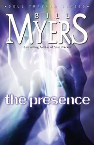 New-The-Presence-by-Bill-Myers-PB