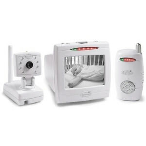 video baby monitor buying guide ebay. Black Bedroom Furniture Sets. Home Design Ideas