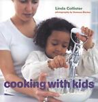 Cooking with Kids, Linda Collister, 184172498X
