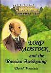 Lord Radstock and the Russian Awakening, David Fountain, 0907821049