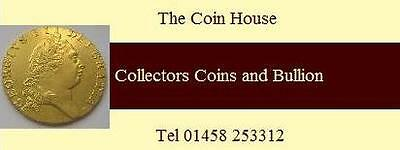THE COIN HOUSE UK
