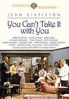 You Can't Take It With You (DVD, 2013)