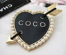 Coco's Couture Closet