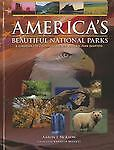 American-039-s-Beautiful-National-Parks-A-Handbook-for-Collecting-the-New