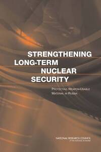 Strengthening Long-Term Nuclear Security, Committee on Indigenization of Program