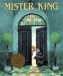 Mister King, Raija Siekkinen, 087614315X
