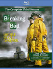 Breaking Bad: The Complete Third Season (Blu-ray Disc, 2011, 3-Disc Set) (Blu-ray Disc, 2011)