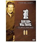 Have Gun Will Travel - The Complete Second Season (DVD, 2005, 6-Disc Set)