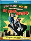 Be Kind Rewind (Blu-ray Disc, 2008)