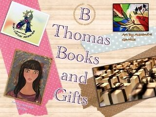 B Thomas Books and Gifts
