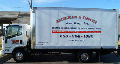 American and Import Auto Parts