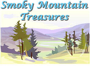 smoky mt treasures