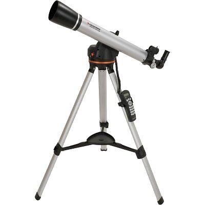 Teleskope und ferngläser mit denen Sie den Durchblick haben
