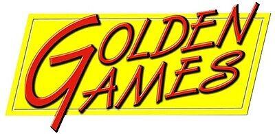 Golden Games Shop