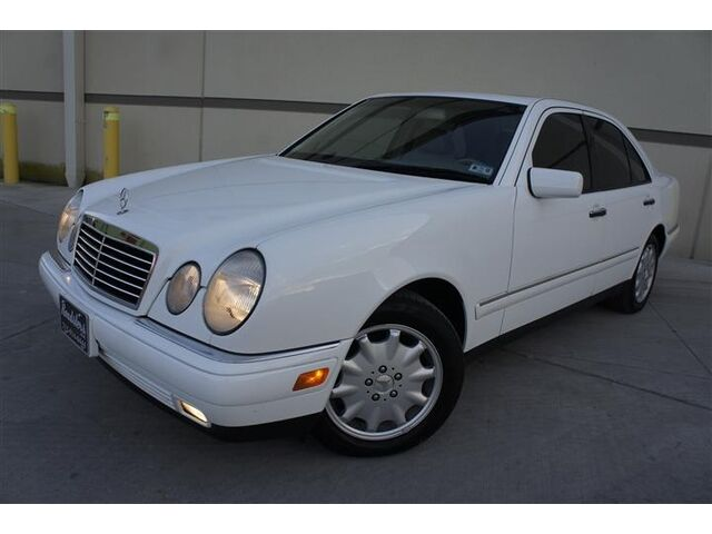Turbodiesel 99 mercedes e300 whit tan wood sunroof leather for Mercedes benz e300 turbo diesel for sale