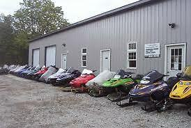Great Lakes Snowmobile LLC