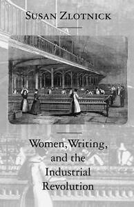 Women, Writing, and the Industrial Revolution-ExLibrary