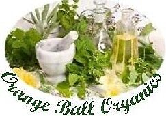 Orange Ball Organics