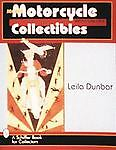 More-Motorcycle-Collectibles-by-Leila-Dunbar-1997-Paperback