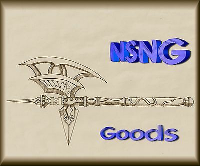 NSNG Goods