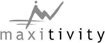 Maxitivity