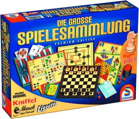 eBay-Einkaufsleitfaden für Spielesammlungen