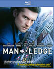 Man on a Ledge (Blu-ray Disc, 2012)