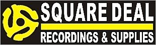 SQUARE DEAL RECORDINGS AND SUPPLIES