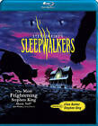 Sleepwalkers (Blu-ray Disc, 2012)