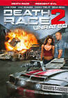 Death Race 2 (DVD, 2011, Rated/Unrated)