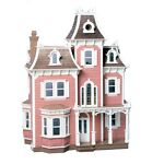 How to Buy Vintage Doll Houses
