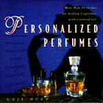 Personalized Perfumes, Gail Duff, 0671880292