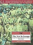 The War in Europe, John P. Langellier, 1853672203
