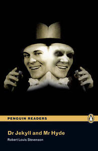 Dr Jekyll and Mr Hyde & MP3 Pack, Robert Louis Stevenson