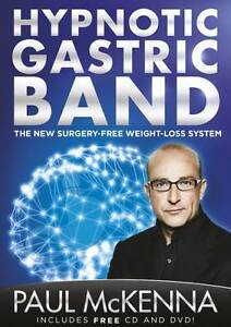 The-Hypnotic-Gastric-Band-by-Paul-McKenna-Book-CD-AND-DVD