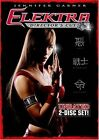Elektra (DVD, 2005, 2-Disc Set, Unrated Director's Cut)