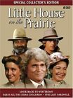 Little House on the Prairie - Special Edition Movie Box Set (DVD, 2006, 5-Disc Set, Digipak) (DVD, 2006)