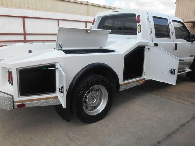 F550 crew cab western hauler for sale autos post