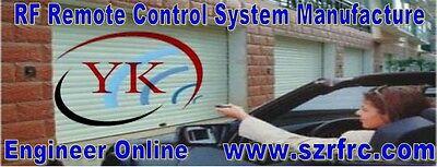Wireless Remote Control Manufacture