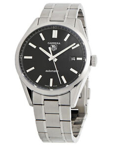 Tag Carrera Watch >> Heuer Tag Carrera Wv211bba0787 Wrist Watch For Men For Sale Online